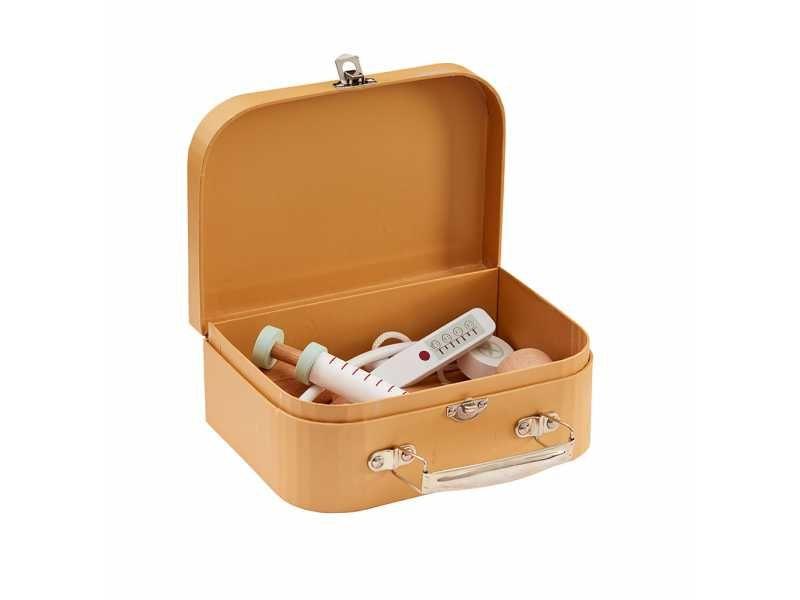 Doktorský kufřík přírodní, Kids Concept