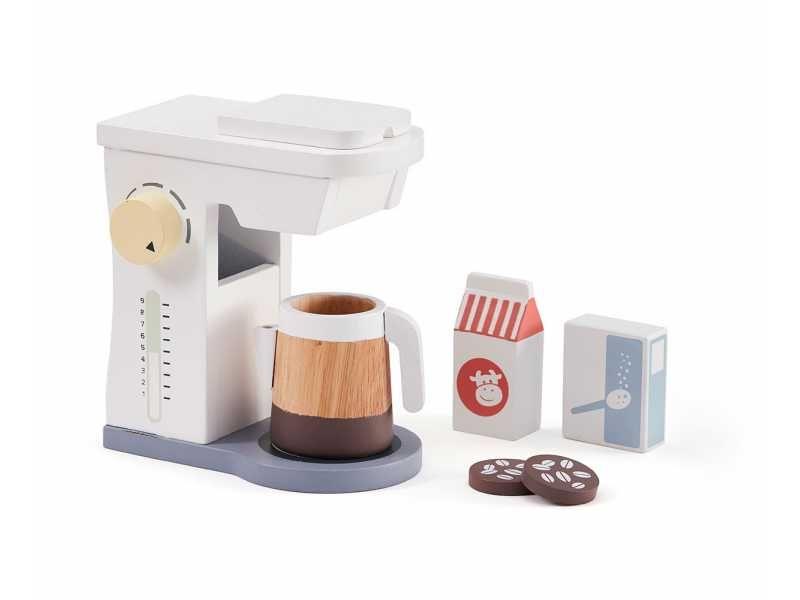 Kávovar dřevěný Bistro, Kids Concept