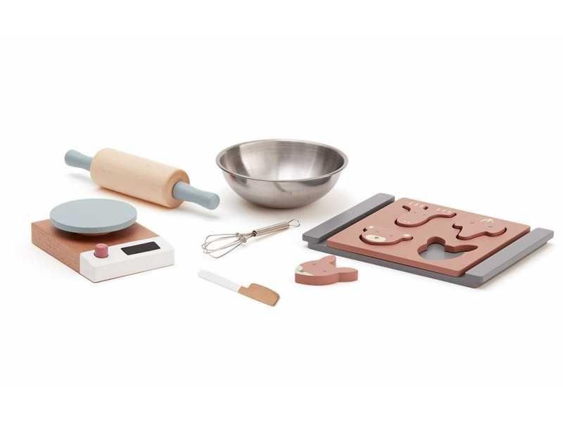 Sada na pečení Bistro, Kids Concept