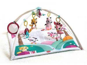 Hrací deka s hrazdou Gymini Tiny Princess Tales, Tiny Love