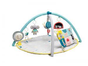 Hrací deka s hrazdou All Around Me, Taf Toys