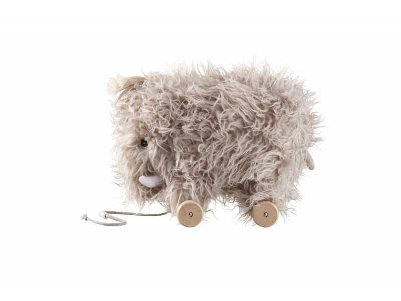 Tahací mamut Neo, Kids Concept