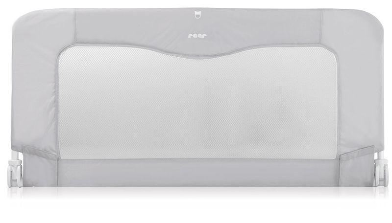 Zábrana na postel 150cm grey/white, Reer Reer