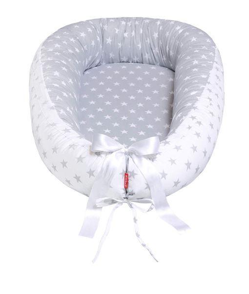 Hnízdo pro miminko soft, Mouse Scamp