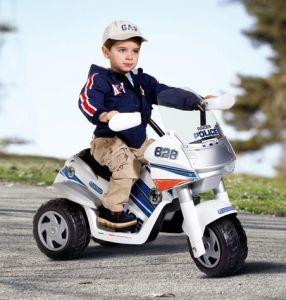 Dětské vozítko Raider Police