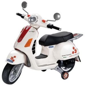 Dětské vozítko Vespa