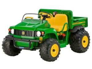 Dětské vozítko John Deere Gator HPX