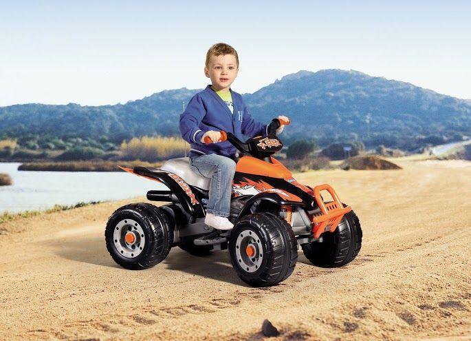 Dětské elektrické vozítko Corral T-Rex Peg Perego