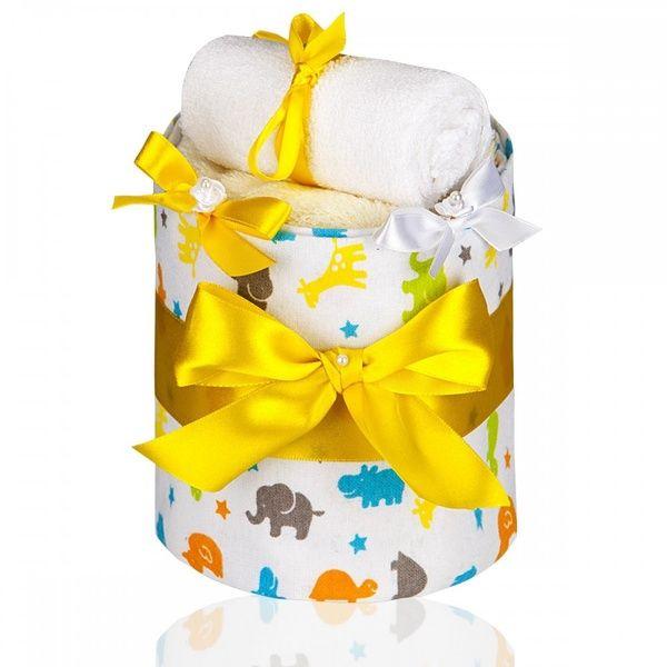 Plenkový dort Small Giraffe/malá žirafa, T-tomi