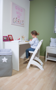 Childhome Rostoucí židlička Lambda 3