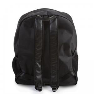 Přebalovací batoh Daddy Bag Black, Childhome