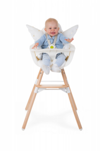 Sedací podložka do dětské židličky Angel, Childhome