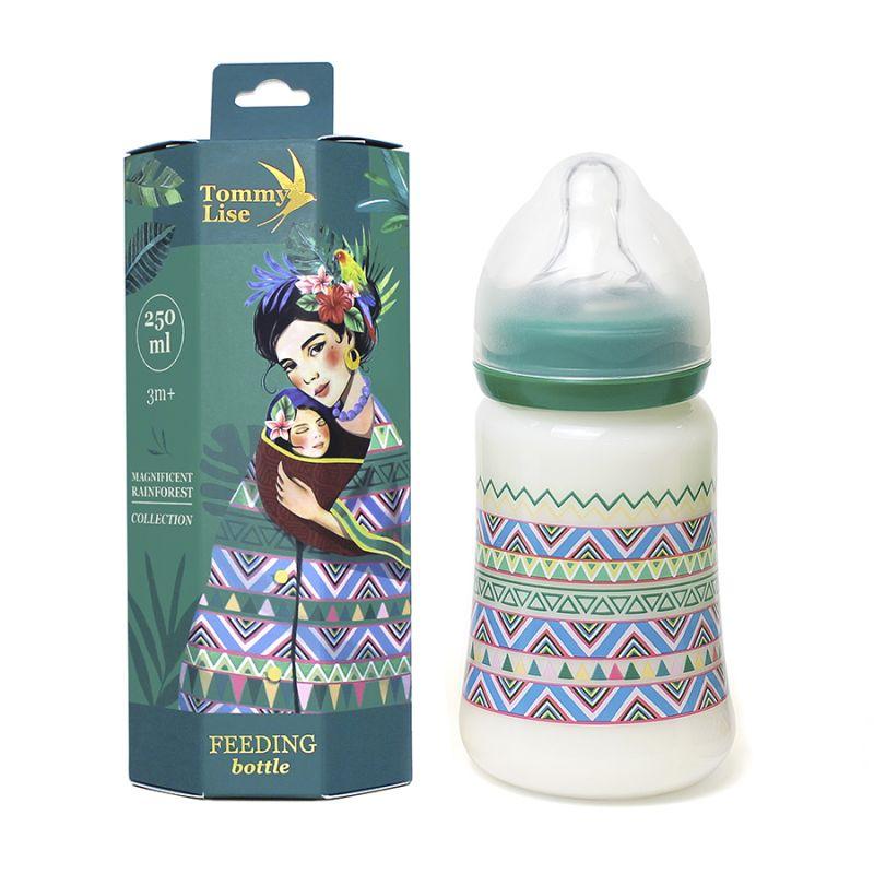 Kojenecká láhev 250 ml, Ethnic Festive Tommy Lise