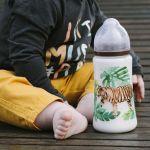 Kojenecká láhev 360 ml, Midday Walk Tommy Lise