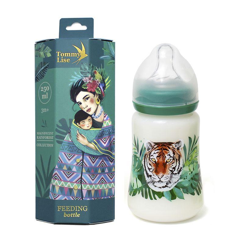 Kojenecká láhev 250 ml, Wild and Free Tommy Lise