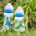 Sada kojeneckých lahví, Feathery Mood Tommy Lise